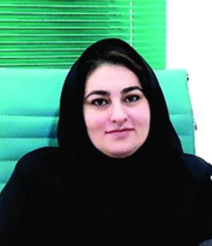گلشن درویش پور